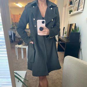 New condition Zara jacket